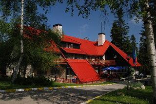 Borovetz Resort - Hotel Breza 3*, Borovez (Borovets) ,Bulharsko
