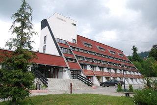 Borovetz Resort - Hotel Moura 3*, Borovez (Borovets) ,Bulharsko