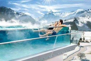 Hotelbild von Tauern Spa Zell am See Kaprun