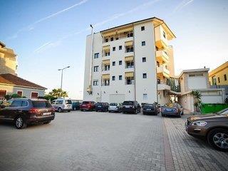 Iliria Internacional Hotel - 1 Popup navigation