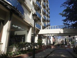O´Callaghan Eliott Hotel 4*, Gibraltar ,Gibraltár