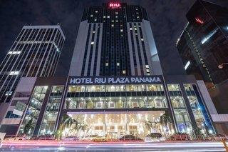 Hotelbild von Riu Panama Plaza