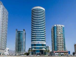 Concorde Fujairah by One to One Hotels