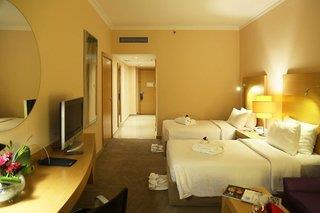 Radisson Blu Hotel Cairo Heliopolis - 1 Popup navigation