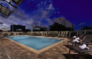 Best Western Premier Miami International Airport Hotel & Suites in Coral Gables (Miami)