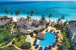 Doubletree by Hilton Zanzıbar Resort - Nungwi