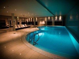 Hotelbild von Vestlia Resort