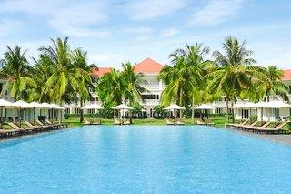 Hotelbild von Boutique Hoi An Resort