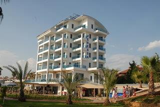 Hotelbild von Venessa Beach