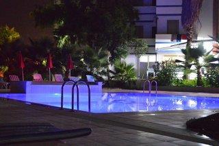 Skys Hotel 3*, Side - Kizilot ,Turecko