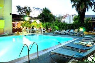 Hotelbild von Marsyas