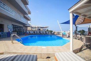 Hotelbild von Sunset Beach Hotel