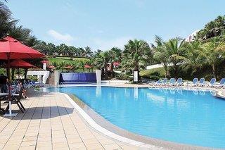 Royal Decameron Mompiche Beach Resort & Spa