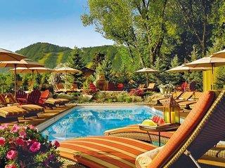 Rustic Inn Creekside Resort & Spa Jackson Hole