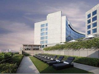 The Leela Ambience Gurgaon Hotel & Residences 5*, Gurgaon - Gurugram ,India