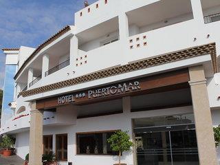 Hotelbild von Puerto Mar