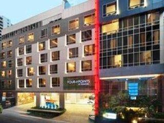 Four Points by Sheraton Bangkok in Bangkok