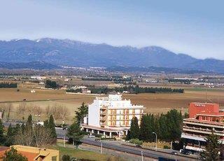 Hotelbild von Emporda
