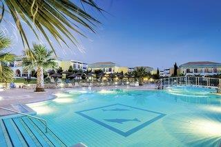 Hotelbild von Corali Hotel