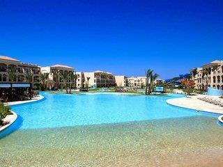 Jaz Bluemarine in Hurghada, Ägypten