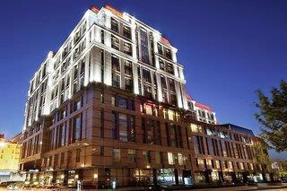 Hilton Beijing Wangfujing 1