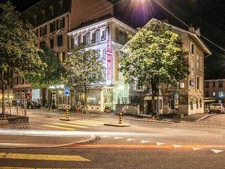 Du Boulevard 3*, Lausanne ,Švajčiarsko
