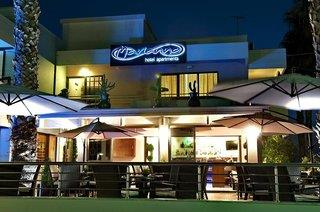 Marianna Hotel & Apartments