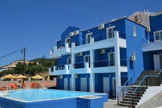 Casa de Blue