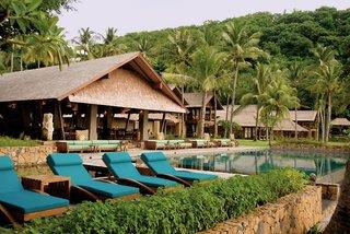 Jeeva Klui Resort - Lombok