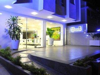 Tequendama Inn Cartagena By Sercotel Hotels