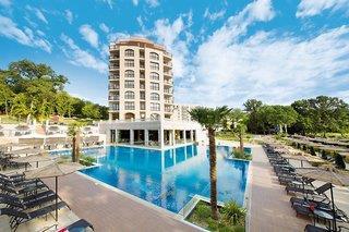 Hotelbild von lti Dolce Vita Sunshine Resort