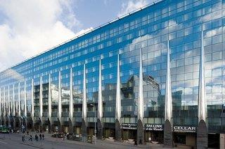 Tallink City Hotel - 1 Popup navigation