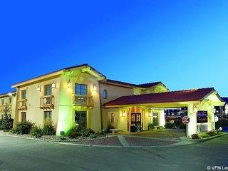 Baymont Inn & Suites Rock Springs