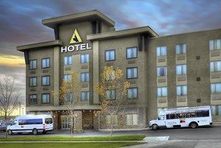 Acclaim Hotel Calgary Airport 3*, Calgary ,Kanada