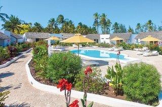 Dhow Inn 4*, Paje Beach (Insel Sansibar) ,Zanzibar