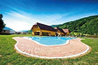 Hotelbild von Camping Bella Austria