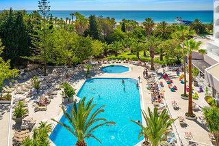 Hotelbild von COOEE Hotel President