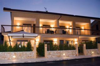 Hotelbild von Residence dei Margi