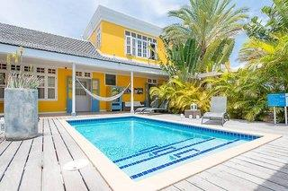 Boutique Hotel ´t Klooster 3*, Willemstad (Insel Curacao) ,Holandské Antily