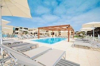 Hotelbild von Oasis Salinas Sea