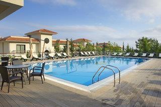 Korineum Golf & Beach Resort 5*, Esentepe / Aghios Amvrosios (Girne / Kyrenia) ,Cyprus
