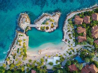 Baoase Luxury Resort Willemstad (Insel Curacao), Curacao
