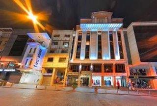 Samir Hotel Deluxe