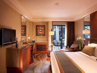 Jianguo Hotel Beijing - 1 Popup navigation