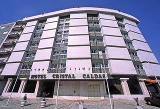 Hotelbild von Cristal Caldas