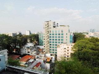 Ambassador Saigon Hotel 3*, Ho Chi Minh City (Saigon) ,Vietnam
