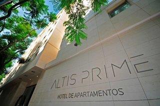 Altis Prime Apartment Hotel