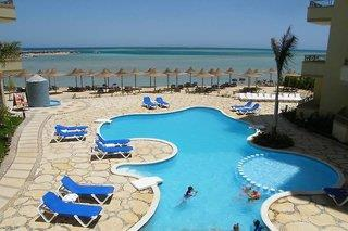 Magic Beach - Hurghada