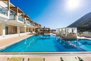 Hotelbild von Nostos Beach