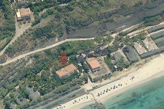 Villaggio Marco Polo 3*, Riaci (Tropea) ,Taliansko